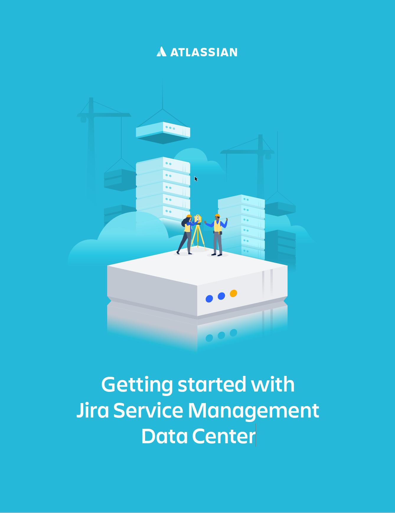 JSM datacenter-ebook cover